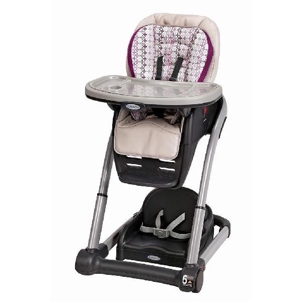 Comedor 6 en 1 para bebes y niños, sistema convertible