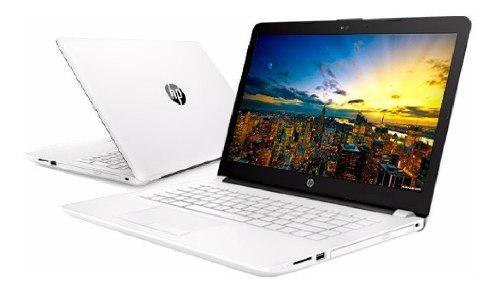 Computador Portatil Hp 14 Bs011la Core I3 1tb 4gb 14 Pulgada