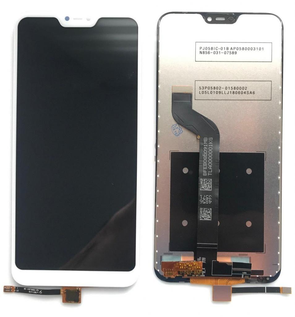 Pantalla Display Tactil Xiaomi Mi A2 Lite Global Lcd