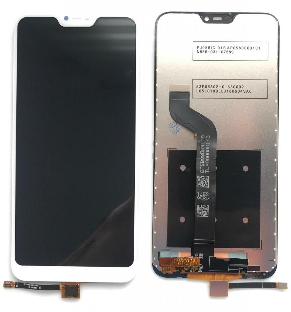 Pantalla Display Tactil Xiaomi Mi A2 Lite Global Lcd S2
