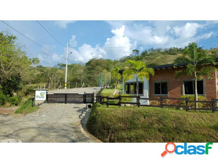 Terreno en venta en Santa Fe de Antioquia