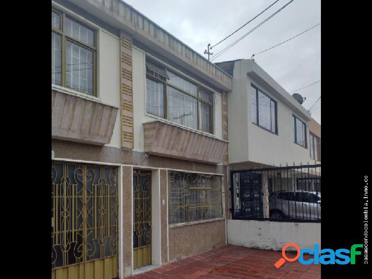 VENTA DE CASA EN ZIPAQUIRA, COLOMBIA