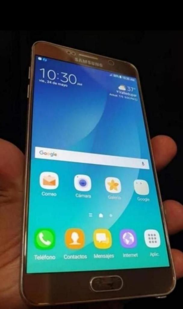 Vendo O Cambio Samsung Note 5 Libre