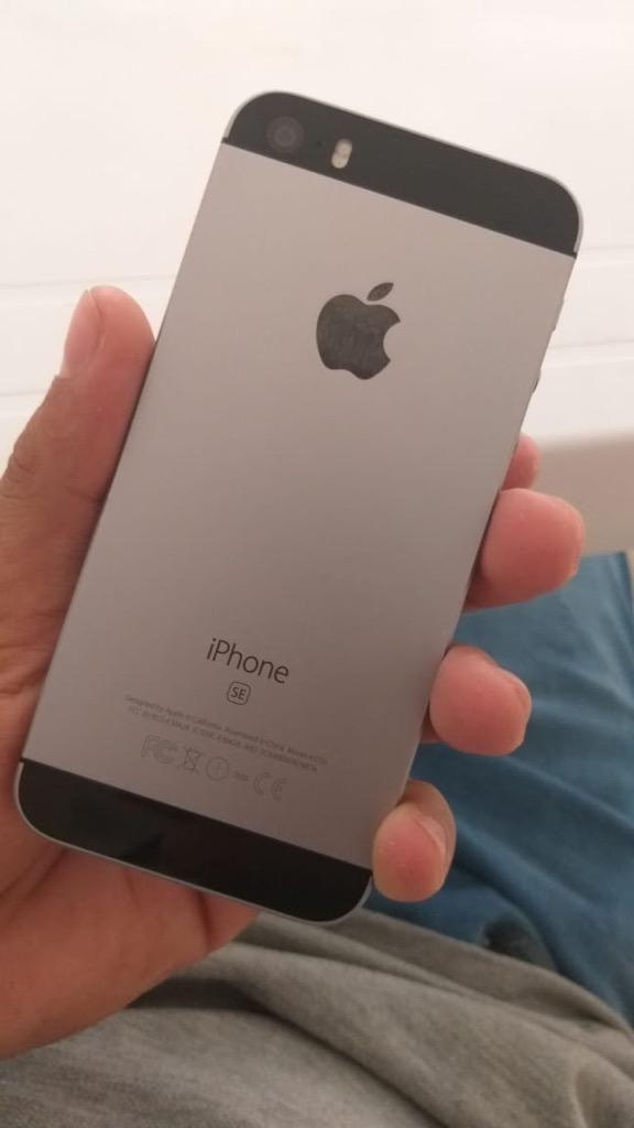 Vendo O Cambio iPhone Se Como Nuevo