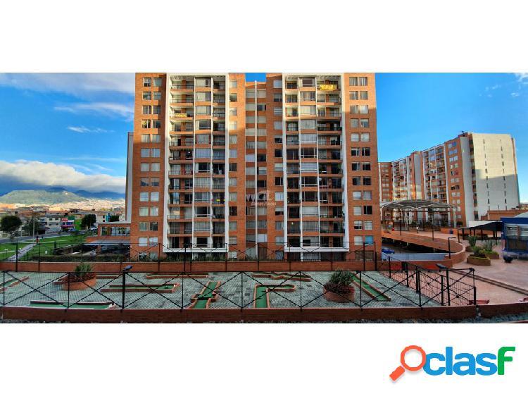 Venta apartamento en Plaza de las americas