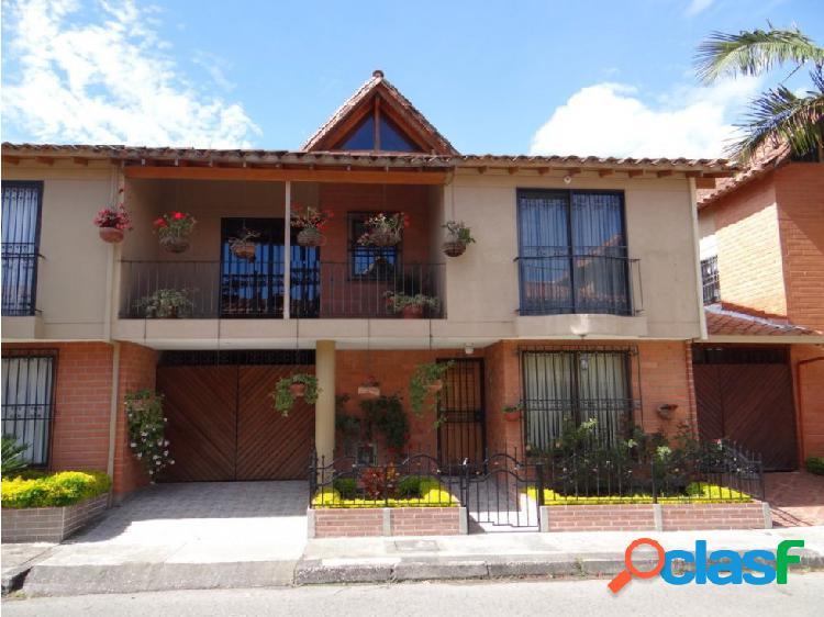 casa en venta Rionegro Antioquia san Antonio SB3