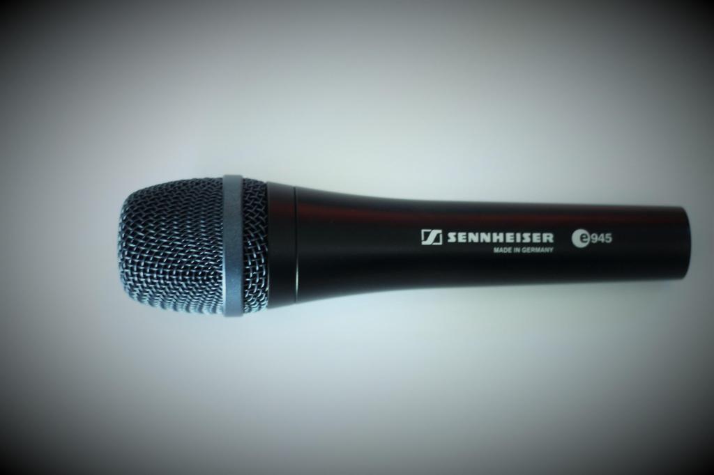 microfono sennheiser e945
