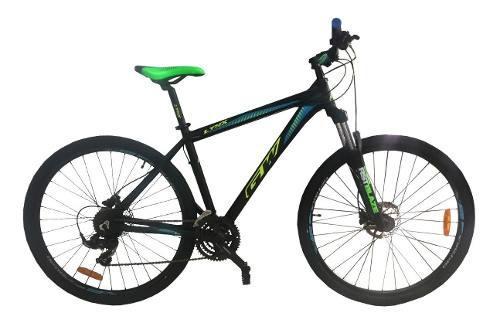 Bicicleta Gw Lynx Rin 29 Shimano 7 Vel Freno Disco +obsequio