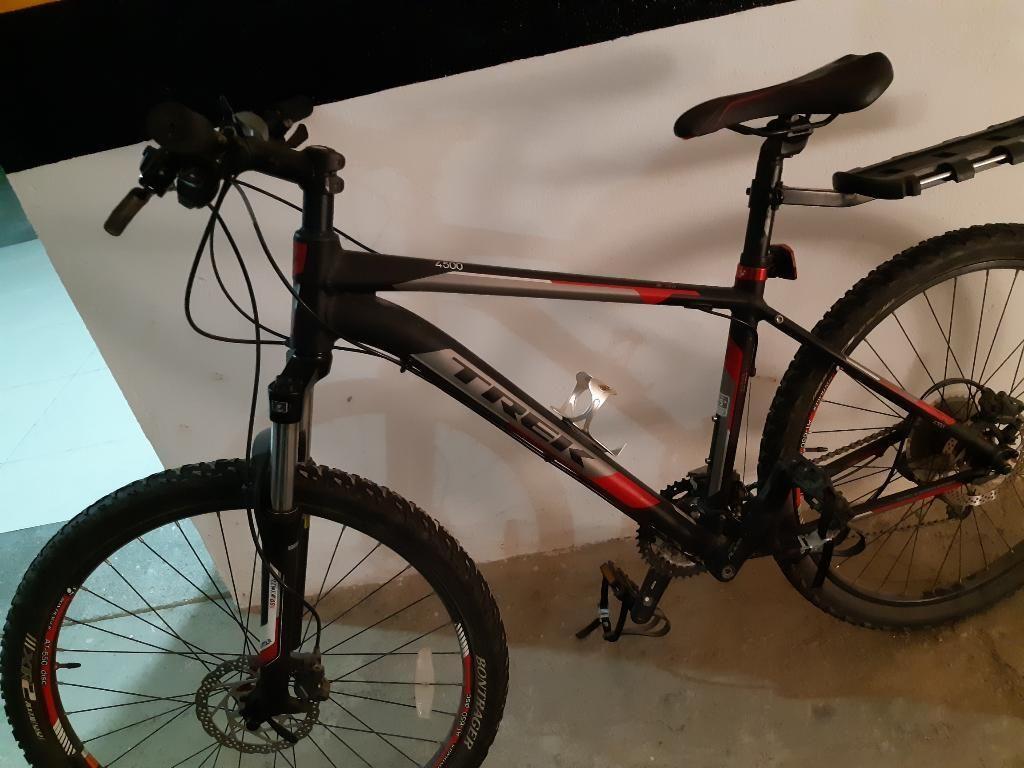 Bicicleta Trek Porta Biciletas para 2