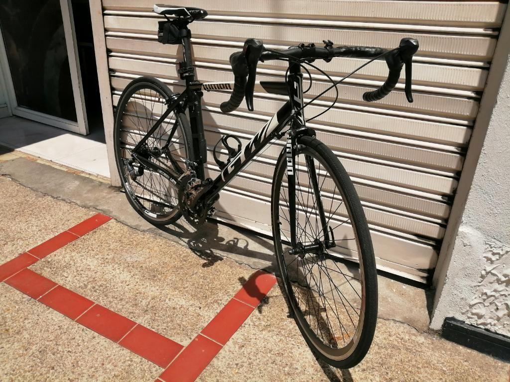 Bicicleta de Ruta Gw Lumen Talla 49