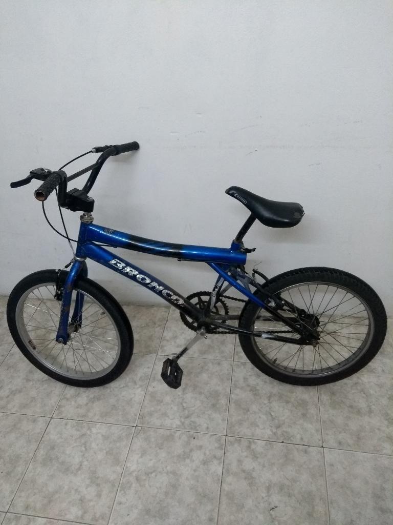 Se Vende Bicicleta Cros