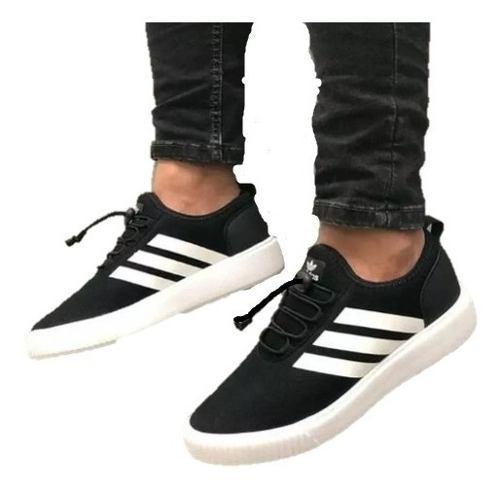 Tennis Zapato Deportivo Caballero