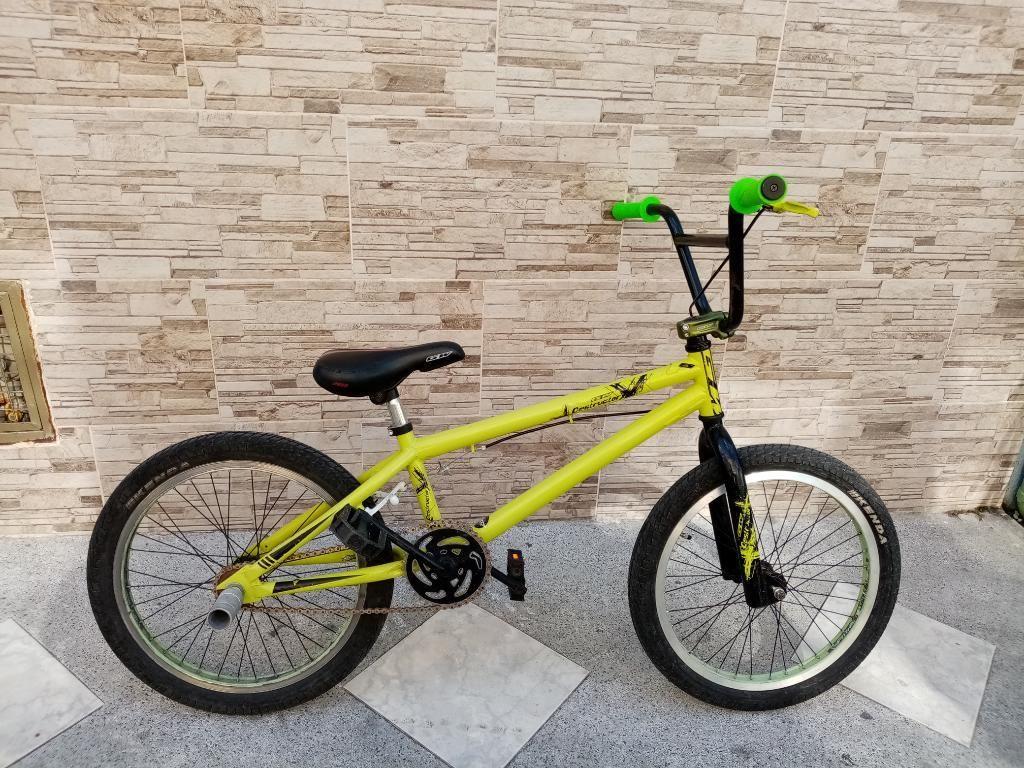 Vendo Bicicleta Gw Destructor