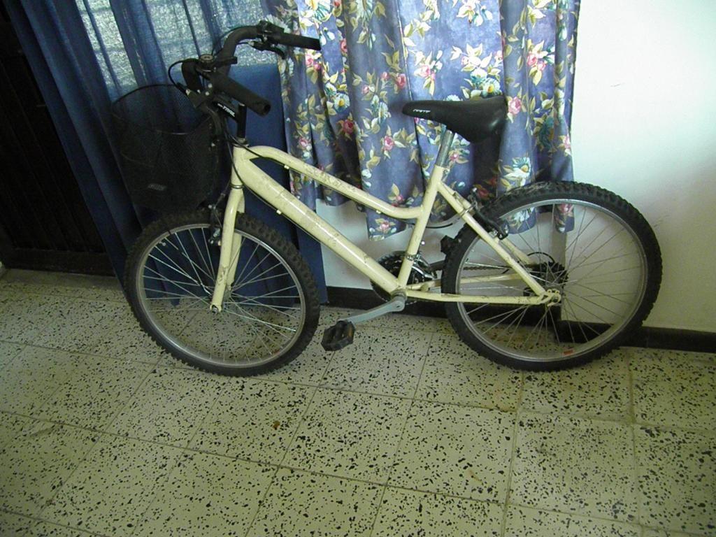 bicicleta todo terreno playera