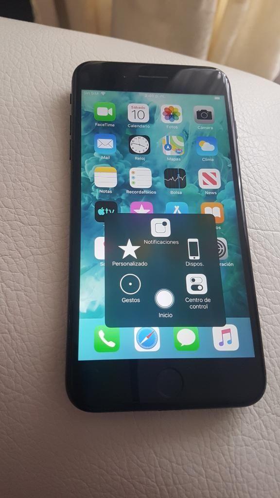 Cambio iPhone 7 Plus 32 Gb