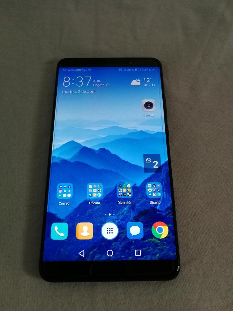 Huawei Mate 10 Premium. Vendo/Cambio p20 PRO - MATE 20