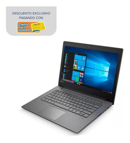 Portatil Lenovo V330 Core I5 4gb Ram 1tb Dd Win 10 Pro
