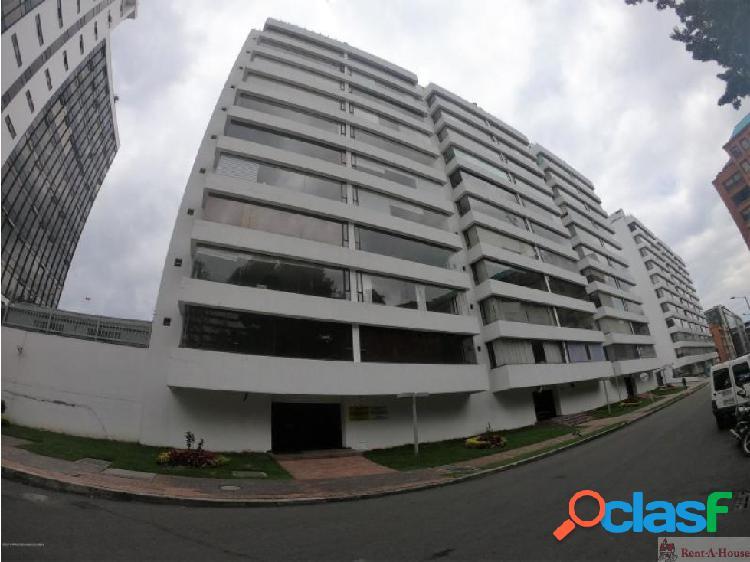 Apartamento en Arriendo Bogota RAH19-962COC