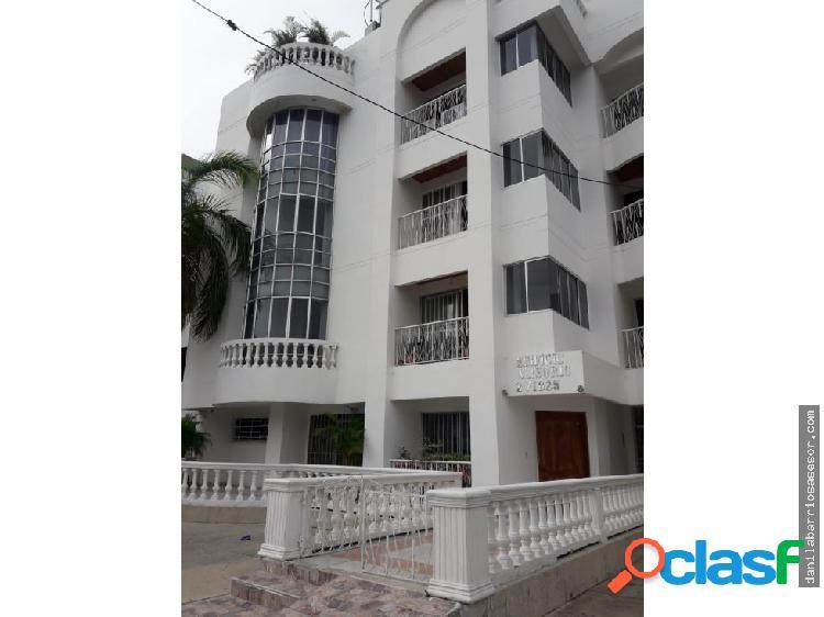 Apartamento en Venta Concepción Cartagena