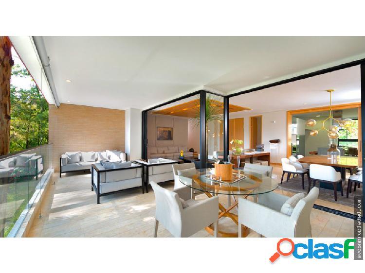 Apartamento en Venta sector La Calera -Medellin