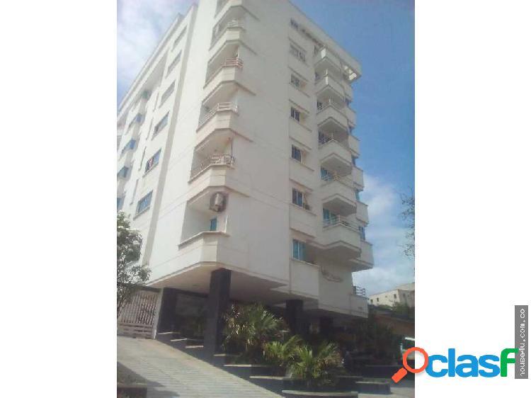 Apartamento en venta en ciudad Jardín Barranquilla