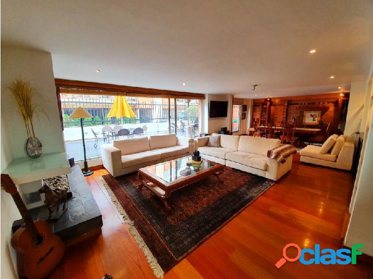 Arriendo Apartamento en El Chico, Bogota