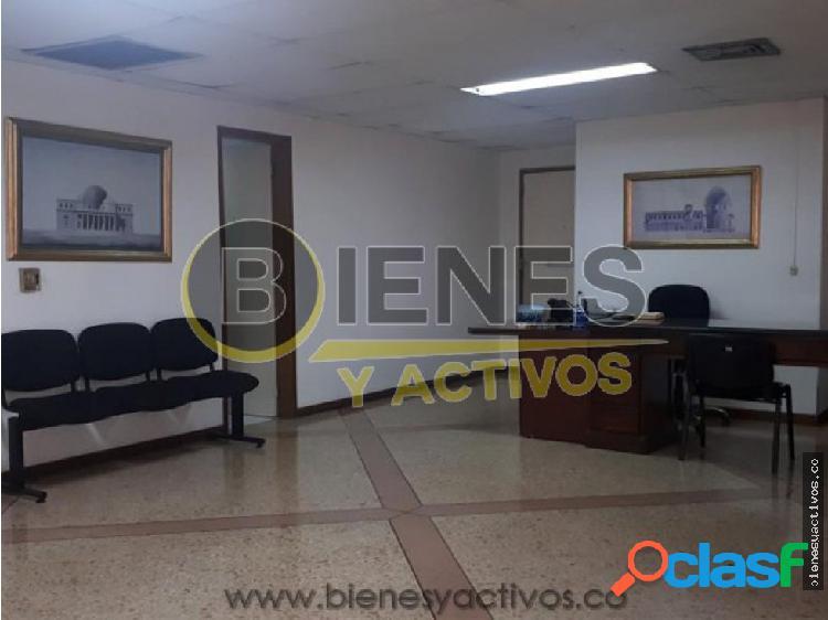 Oficina en Renta en Medellín el poblado