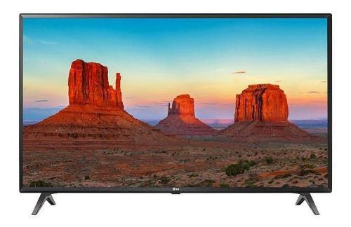 Televisor Lg 43uk6300 4k Smarttv 43p Bluetooth Hdr Thin