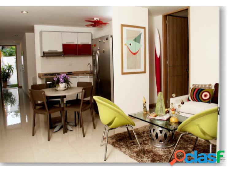 Venta de Apartamento en El Limonar, Cali 330-33