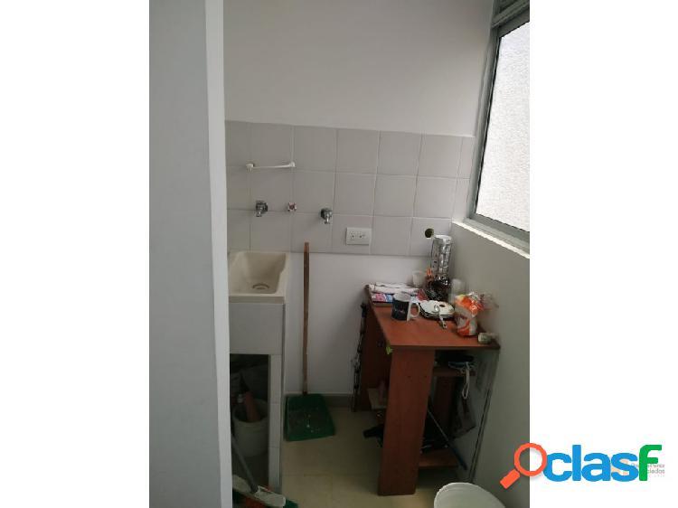 Venta de apartamento en El Ingenio. Cali 385-80