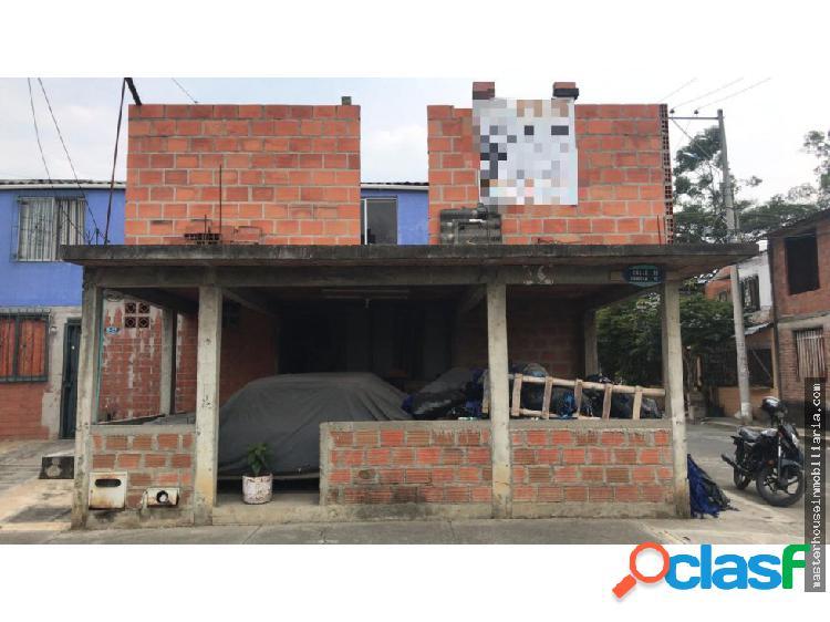 vendo casa en villa del saman, ciudad del campo