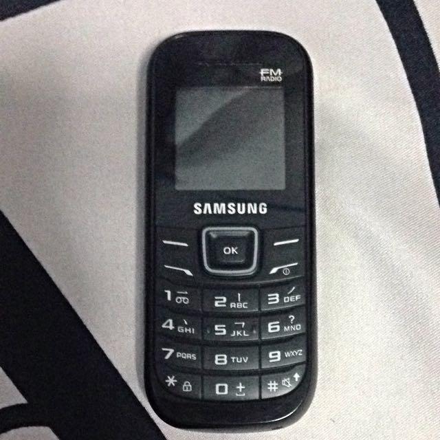 Celular Samsung como nuevo,libre a todo operador,entrego con