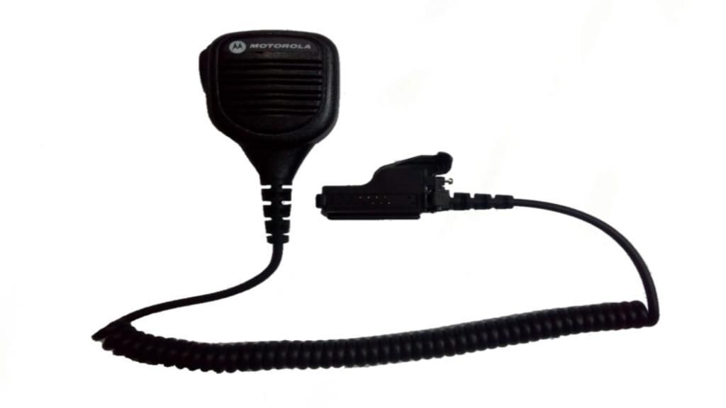 Monofono Radio Motorola Xts