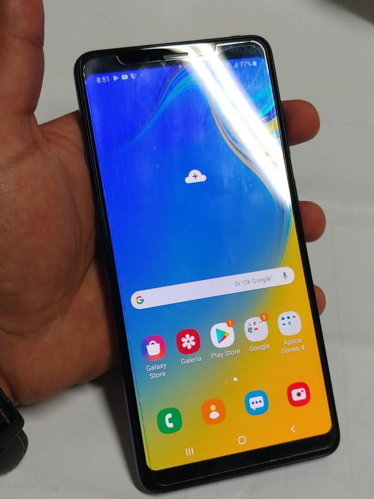 Samsung A Como Nuevo 128gb