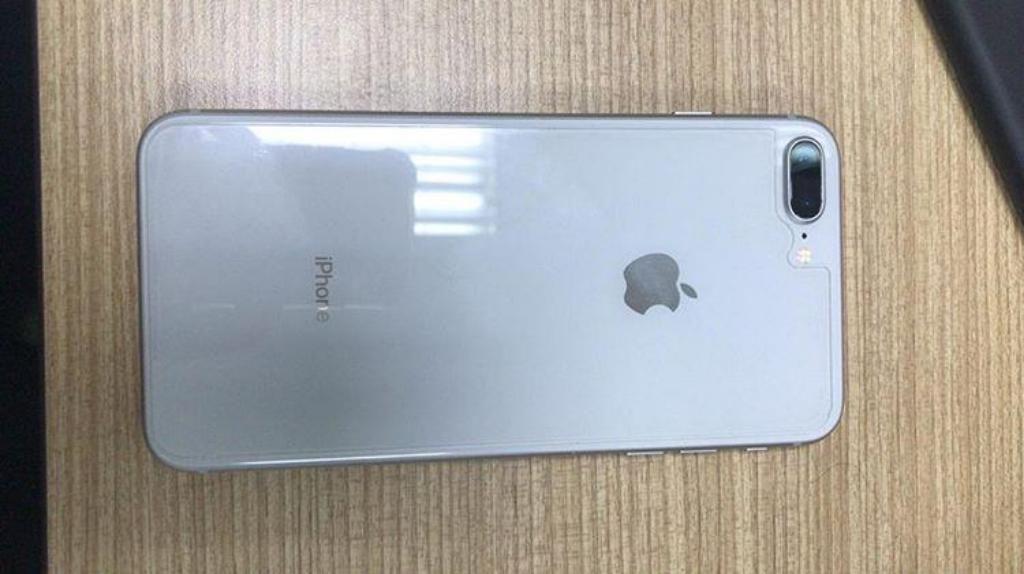 Vendo iPhone 8 Plus Unico Dueño