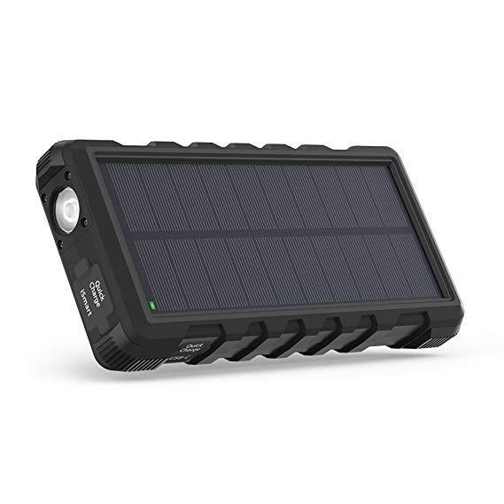 power bank solar  Mah Power Bank  mah ENVIO GRATIS