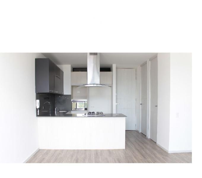 Apartamento de una habitación en el Poblado (Edificio