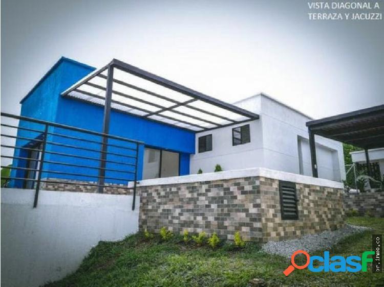 Casa campestre en venta Armenia