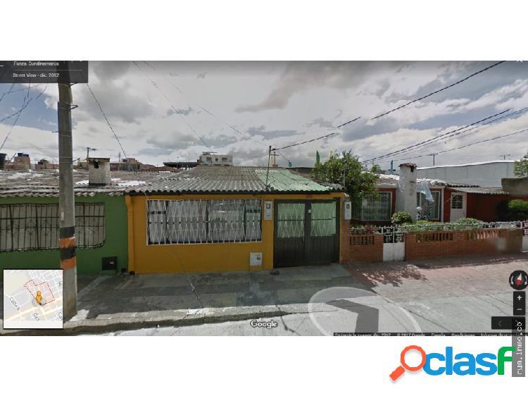 Oportunidad casa lote en Funza