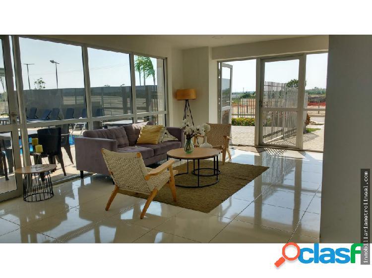 Vendo Apartamento En Serena Del Mar - Cartagena