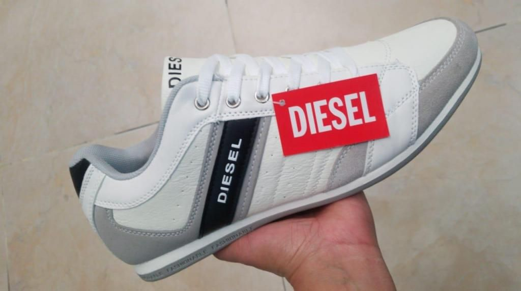 Tenis Diesel 100%Originales