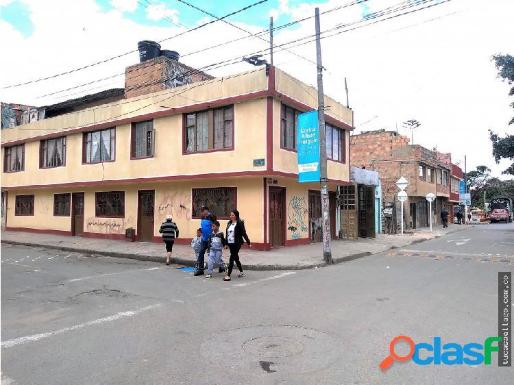 Casa en venta en Bogota en Bosa Naranjos