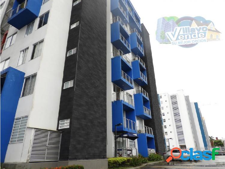 Hermoso Apartamento En Venta Sector Anillo Vial