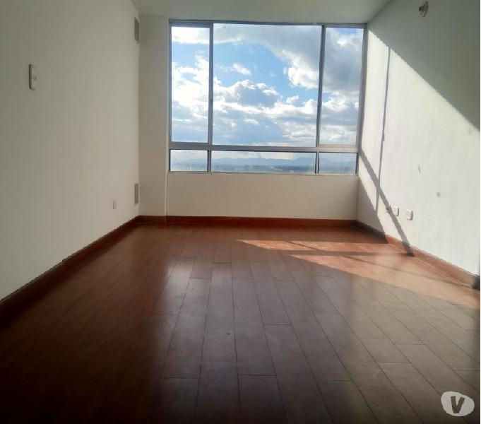 Arriendo apartamento Salitre reserva de Valdivia