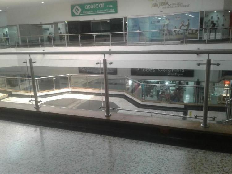 Local En Arriendo/venta En Barranquilla El Prado Cod.