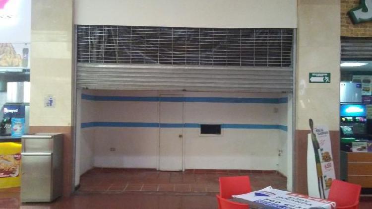 Local En Venta En Barranquilla San Francisco Cod.