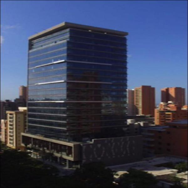 Oficina En Venta En Barranquilla Alto Prado Cod. VBATL-236