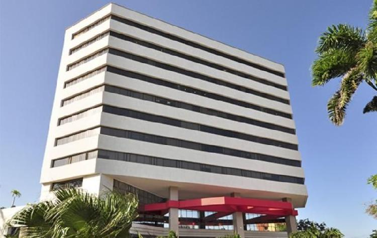 Oficina En Venta En Barranquilla El Country Cod. VBFNC-10185