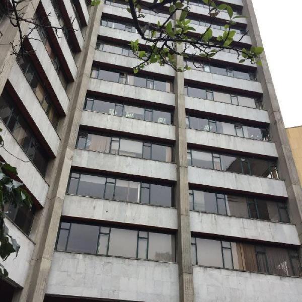Oficina En Venta En Bogota Centro Internacional Cod.