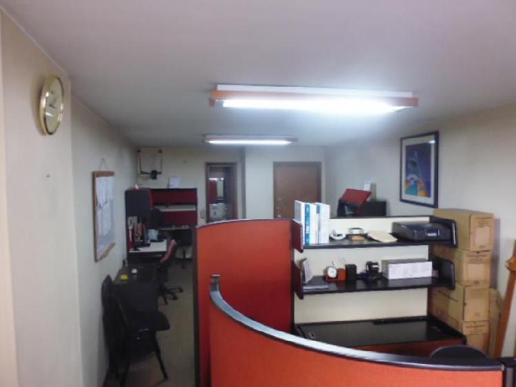 Oficina En Venta En Bogota Chico Norte Cod. VBCBR2693